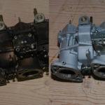 Motorenteile Vergaser